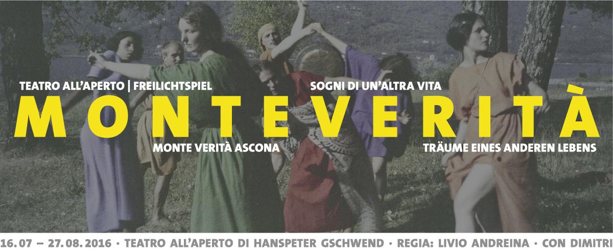 Teatro Monte Verità